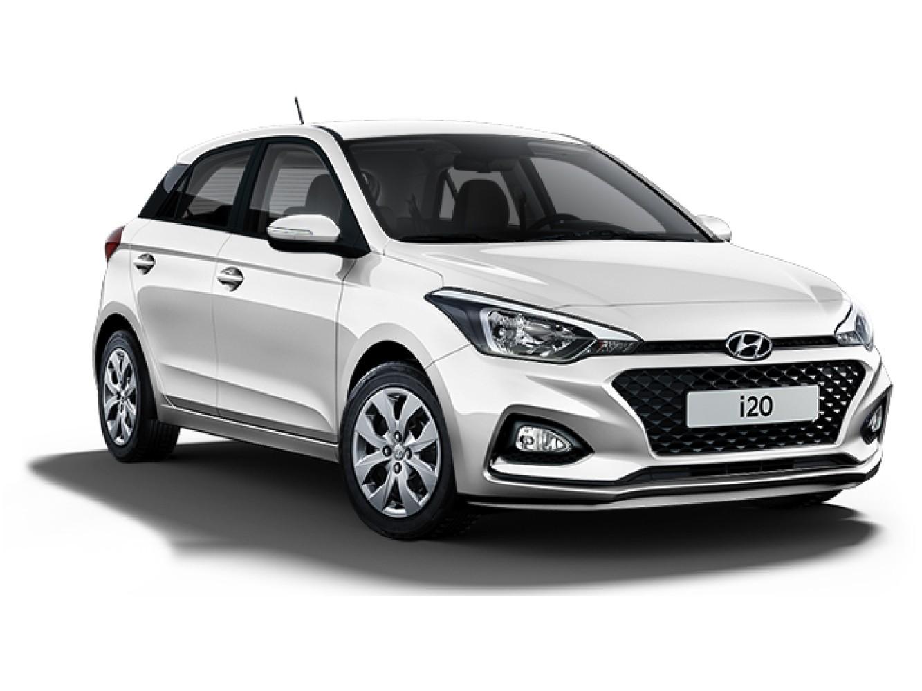 Hyundai I20 1.2 MPI 2019
