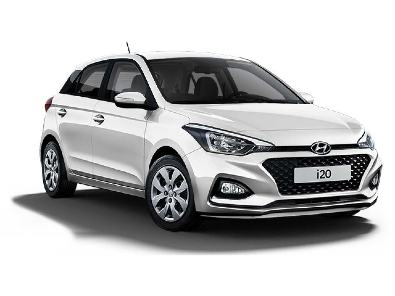Hyundai I20 Multimedia 2019