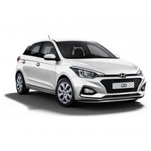 Hyundai I20 1.2 MPIx 2017