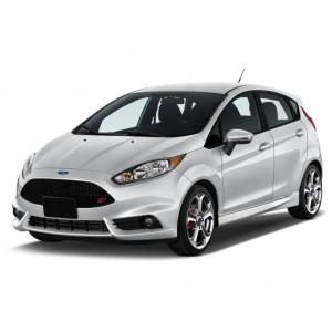 Ford FIesta 1.2 2016