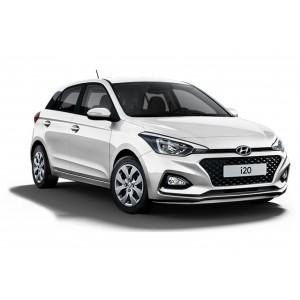 Hyundai I20 Multimedia 2019