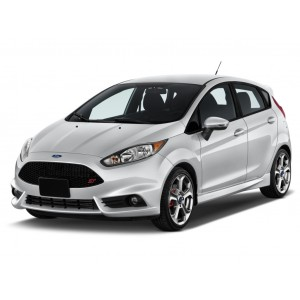 Ford FIesta 1.2 2019