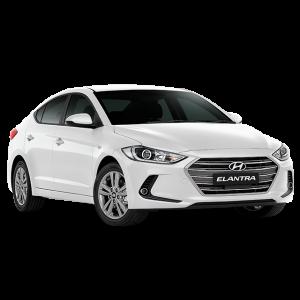 Hyundai Elantra AUTOMATIK 2017